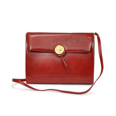 Roman Coin Shoulder Bag
