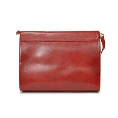 Genny roman coin shoulder bag 2