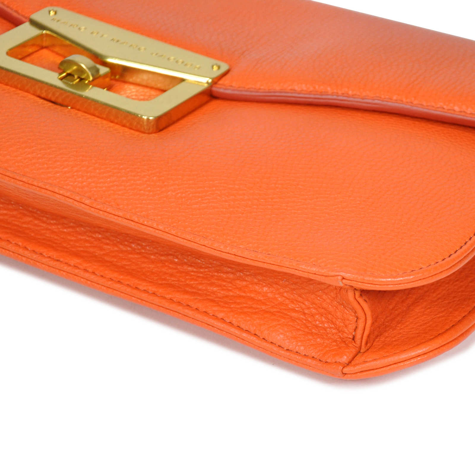 4735a8c2e0b ... Authentic Second Hand Marc by Marc Jacobs Bianca Clutch (PSS-233-00002)  ...