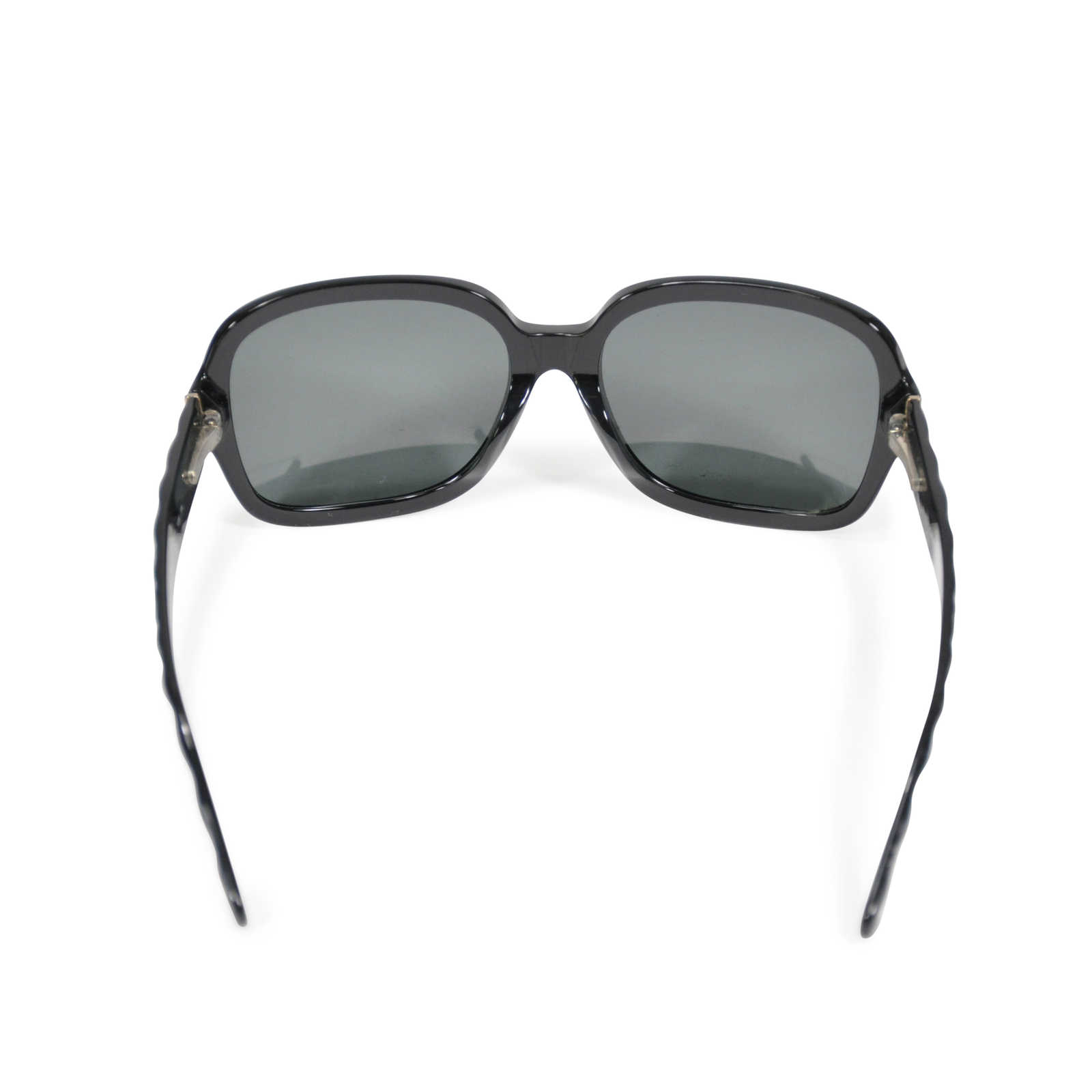 5615b24c5c3e2 ... Authentic Second Hand Chanel Quilted Side Sunglasses (PSS-233-00012) -  Thumbnail ...