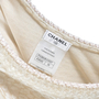 Authentic Second Hand Chanel Rubber Trim Knit Dress (PSS-235-00051) - Thumbnail 2
