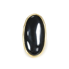 Large Oval Ring