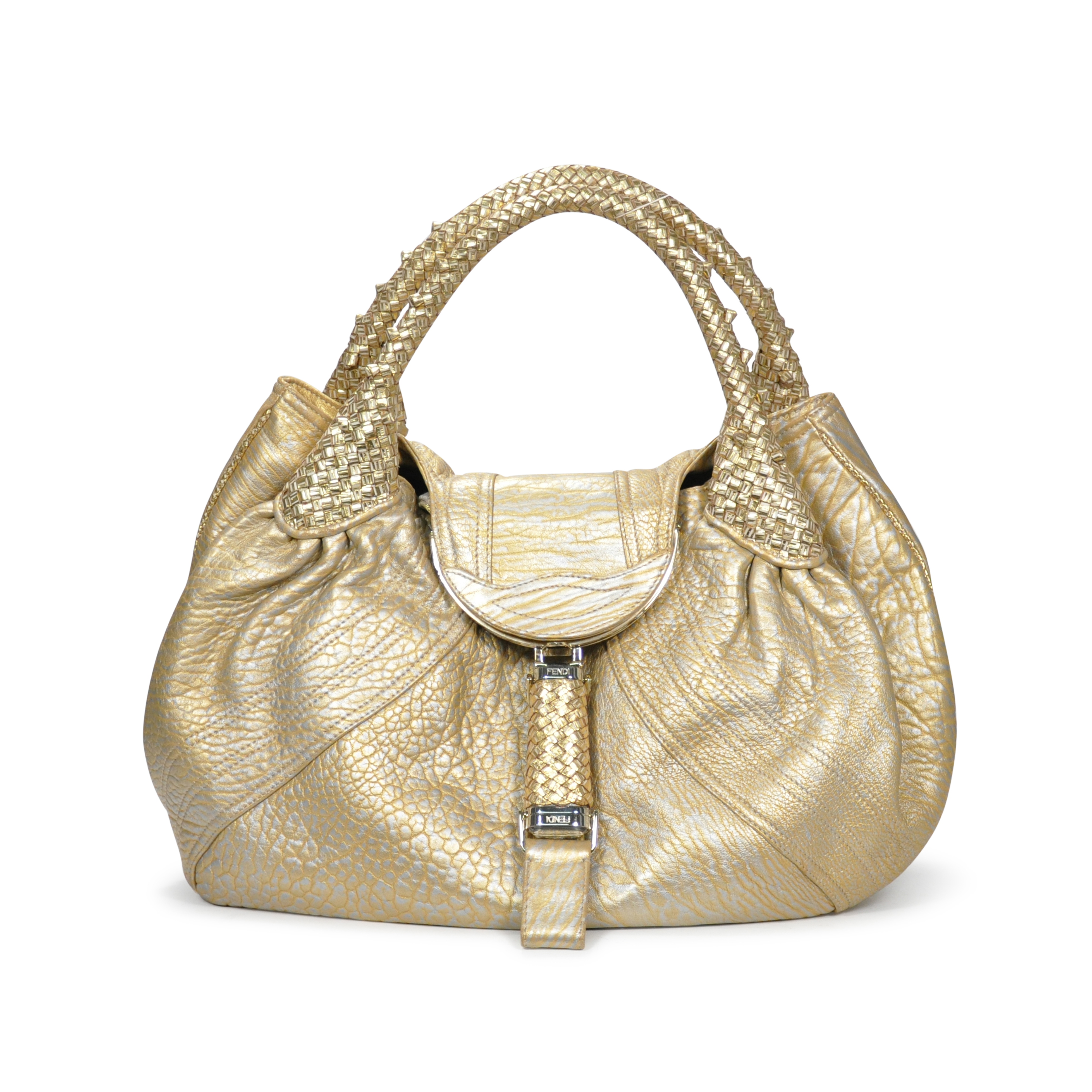 52370d043e93 Authentic Second Hand Fendi Spy Bag (PSS-200-00025)