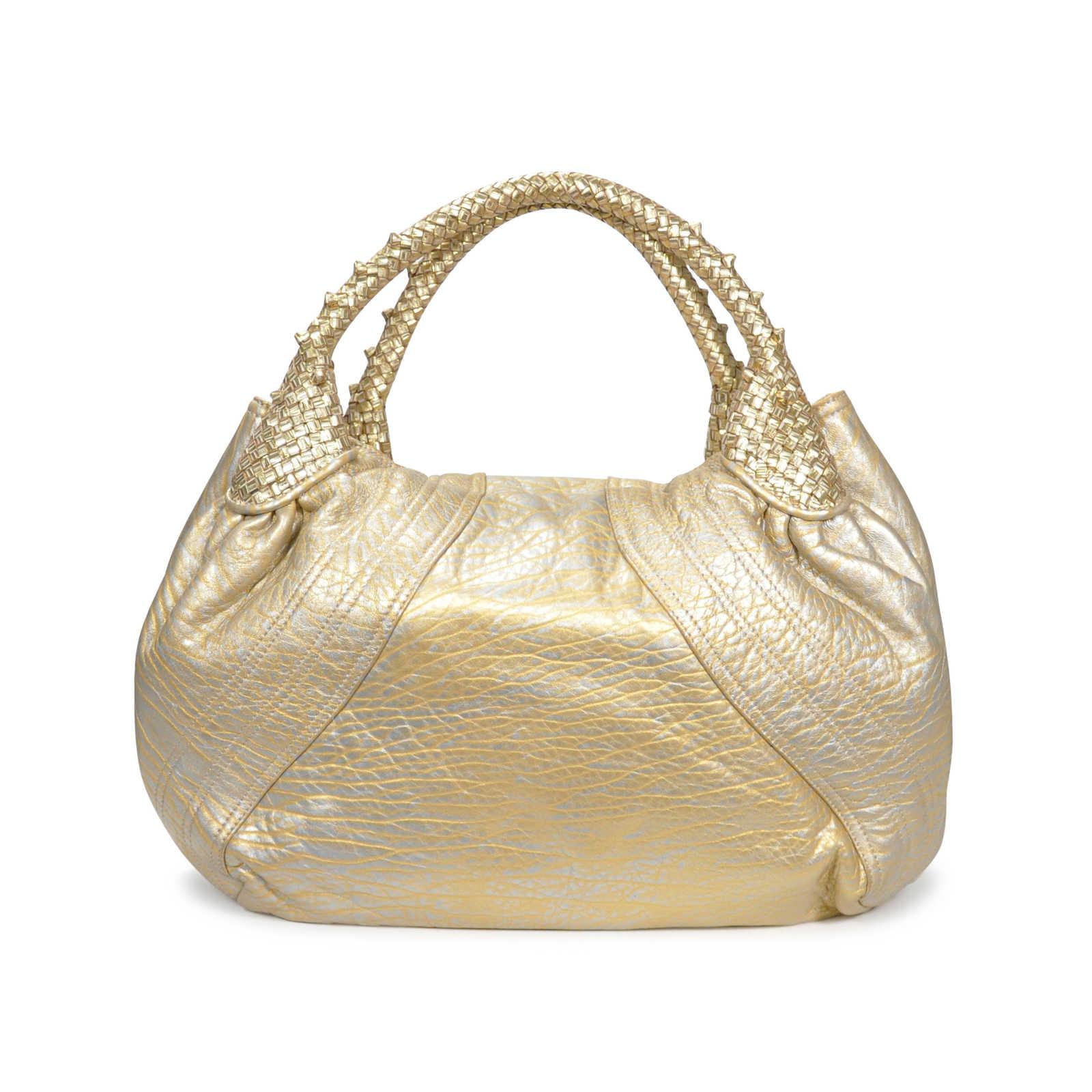 3ab3d072eb41 ... Authentic Second Hand Fendi Spy Bag (PSS-200-00025) - Thumbnail 1 ...