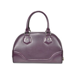 Louis vuitton epi leather bowling montaigne bag 2