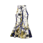 Authentic Second Hand Josh Goot Marble Textured Dress (PSS-235-00054) - Thumbnail 0