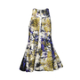 Authentic Second Hand Josh Goot Marble Textured Dress (PSS-235-00054) - Thumbnail 1
