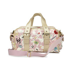 Baby Animals Duffel Bag