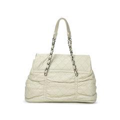 Chanel bubble quilt shoulder bag 2