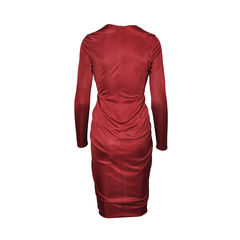 Target altuzarra draped dress 2