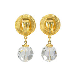 Marcy felo drop crystal earrings 2