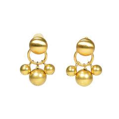 Globular Earrings
