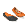 Authentic Second Hand Tod's Perforated Ballerina Flats (PSS-243-00002) - Thumbnail 2
