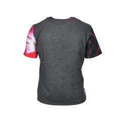Vivienne tam lotus print t shirt 2