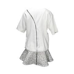 Jay ahr jacquard leopard dress 2
