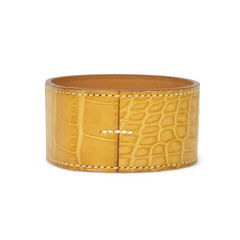 Hermes alligator neo bracelet 3