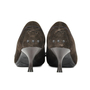 Authentic Second Hand Tod's Suede Kitten Heels (PSS-246-00076) - Thumbnail 4