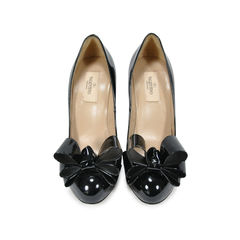 Patent Bow Pumps