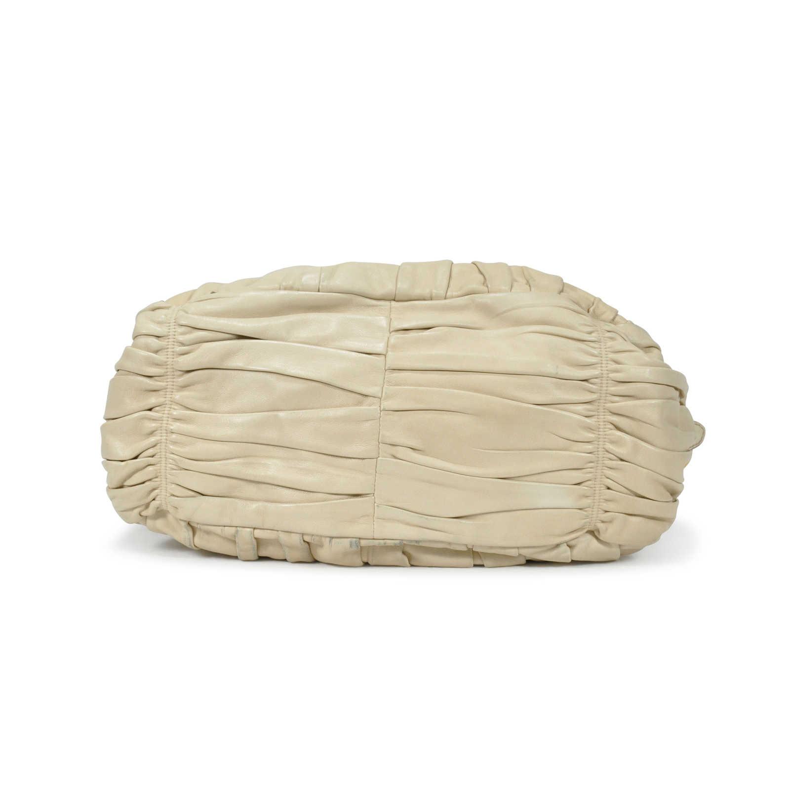 4f8585843b10 ... Authentic Second Hand Prada Nappa Gaufre Bag (PSS-247-00004) -  Thumbnail ...