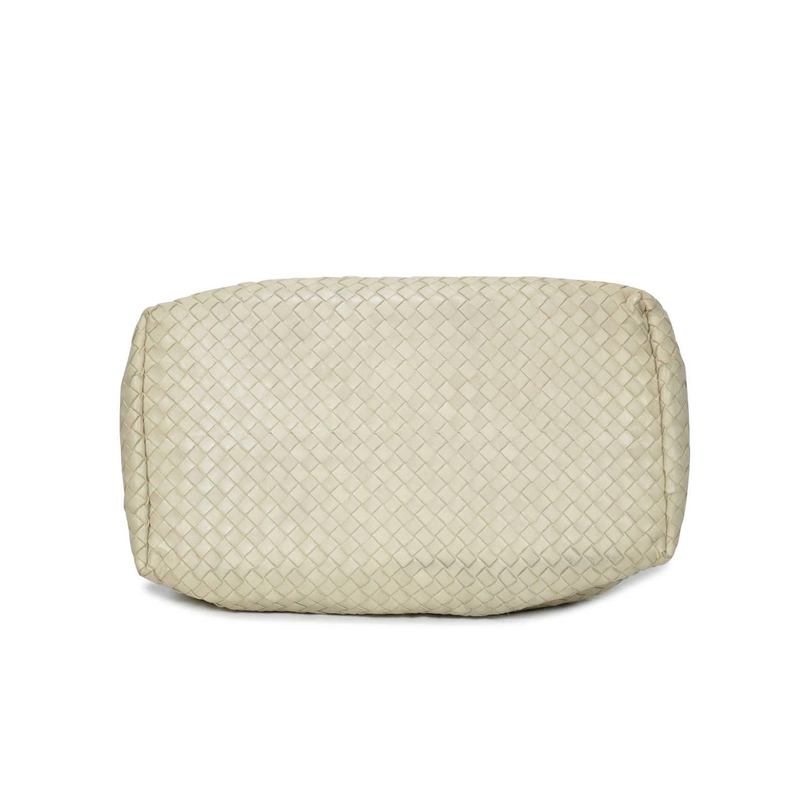 80f6933fd5 ... Authentic Second Hand Bottega Veneta Medium Roma Bag (PSS-249-00002) ...