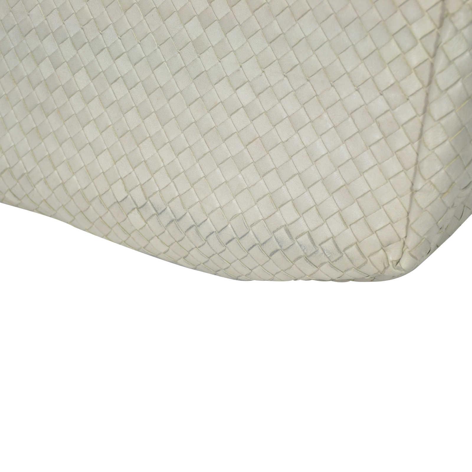 7fdce2c5c7 ... Authentic Second Hand Bottega Veneta Medium Roma Bag (PSS-249-00002) -