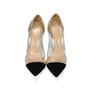 Gianvito Rossi Pvc Cap Toe Pumps - Thumbnail 0