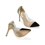 Gianvito Rossi Pvc Cap Toe Pumps - Thumbnail 2