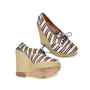 Authentic Second Hand Tabitha Simmons Dolly Cricket Espadrille Wedges (PSS-193-00059) - Thumbnail 2