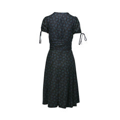 Marc jacobs ruched waist dress 2