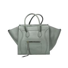 Phantom Luggage Bag