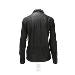 Equipment goat skin long sleeve top 2