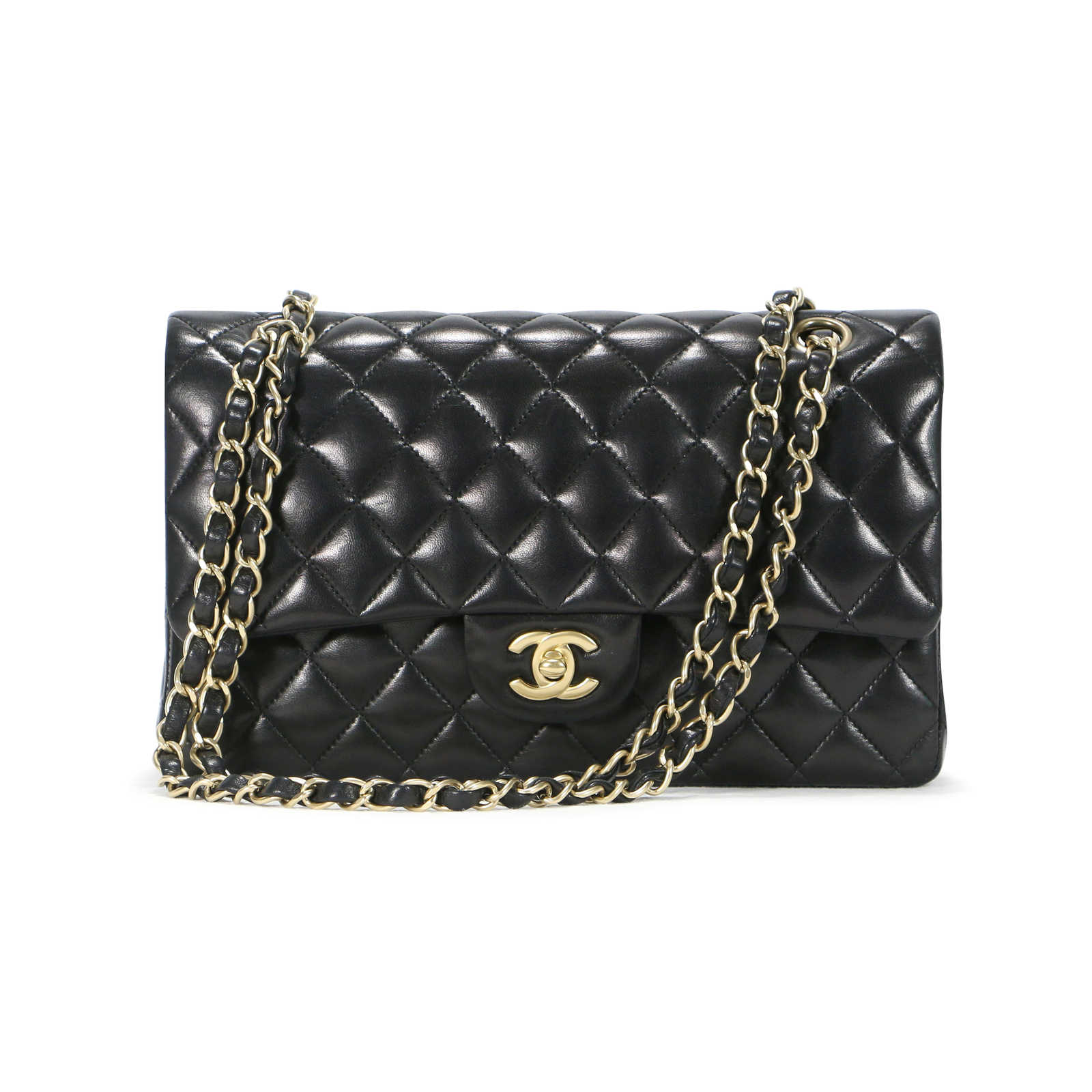 890b49a72057 Authentic Second Hand Chanel Classic Flap Bag (PSS-240-00062) - Thumbnail  ...