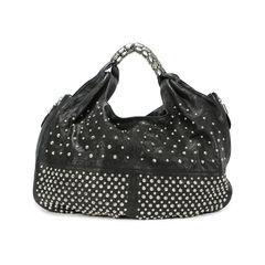 Thomas wylde studded hobo bag 2