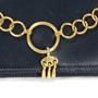 Authentic Second Hand Hermès Chain Link Front Clutch (TFC-209-00002) - Thumbnail 3