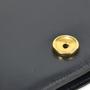 Authentic Second Hand Hermès Chain Link Front Clutch (TFC-209-00002) - Thumbnail 4