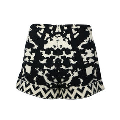 Cut 25 knitted shorts 2