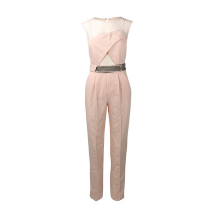 Authentic Second Hand Three Floor Realm Jumpsuit (PSS-088-00062)