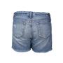 J Brand Boho Frayed Shorts - Thumbnail 1