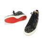 Christian Louboutin Louis High Top Sneakers - Thumbnail 1