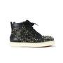 Christian Louboutin Louis High Top Sneakers - Thumbnail 2