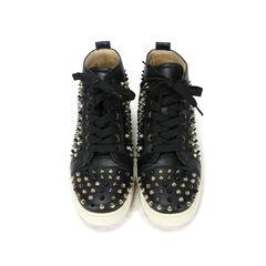 Louis High Top Sneakers
