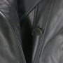 Authentic Second Hand Rebecca Minkoff Pilot Leather Dress (PSS-200-00142) - Thumbnail 2
