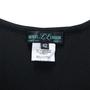 Authentic Second Hand Herve L. Leroux Lace Zip Front Top (PSS-200-00082) - Thumbnail 2