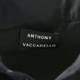 Authentic Second Hand Anthony Vaccarello Brass Detail Shirt (PSS-200-00104) - Thumbnail 2