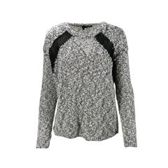 Knit Sparkly Sweater