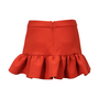 Authentic Second Hand Rebecca Minkoff Andre Ruffled Skirt (PSS-200-00315) - Thumbnail 1