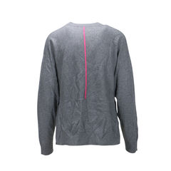 T by alexander wang neon stripe sweater 2