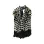 Yigal Azrouel Raccoon Fur Hooded Vest - Thumbnail 0