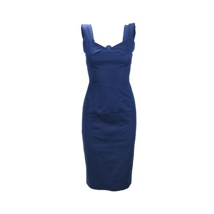 Authentic Second Hand Roland Mouret Frida Dress (PSS-093-00012)