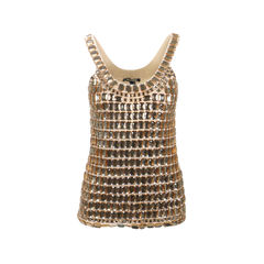 Bejewelled Top